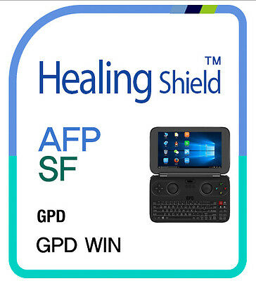 FullBody Front Back Screen Protector Clear AFP films Shield for GPD WIN