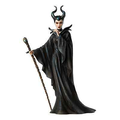 NEW Disney Showcase Collection Live Action Maleficent Figurine