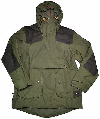 BARBOUR DEPT. (B) Overhead Cotton Jacket