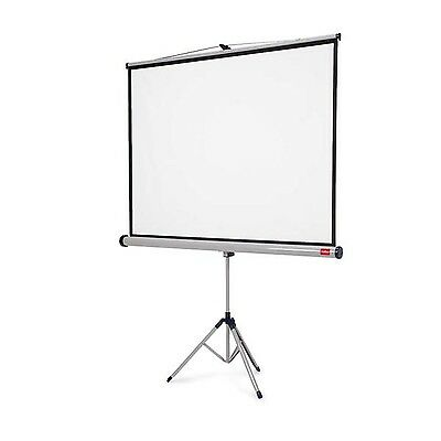 NOBO Pro 175T Projector Tripod Projection Screen Home Film Cinema Office Lecture