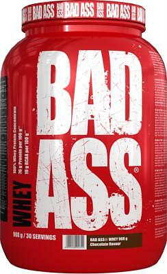 FA BAD ASS WHEY 908g Cookies With Cream