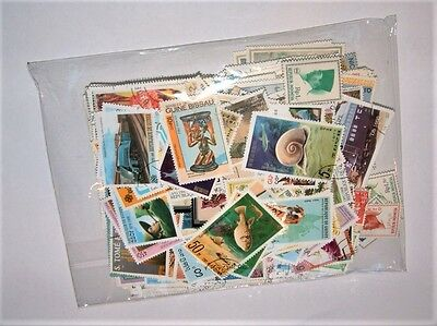 Worldwide 1000 different stamps - Value Pack