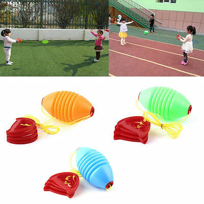 Jumbo Speed Ball Outdoor Indoor Garden Beach Play Kids Toy Games For Children O9