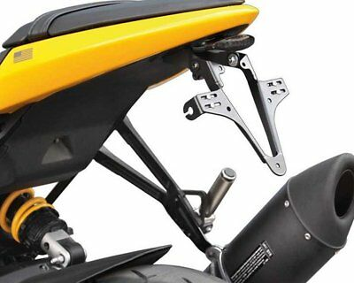 Licence support de plaque HIGHSIDER EBR 1190 SX / RX / RS