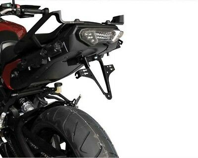 Licence support de plaque HIGHSIDER YAMAHA MT-09 Tracer 2015