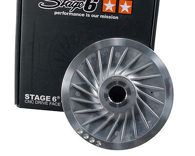 Poulie Vario STAGE6 MAXI DRIVE, Yamaha T-MAX 530