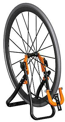 Super B Cycling Home Mechanic Bike Wheel Truing Stand Wheel Set up Tool Stand
