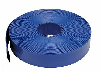 Standard Duty PVC Layflat Water Discharge Hose, Water Pump / Irrigation