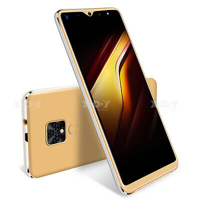 "5.5"" XGODY 3G Unlocked Android 9.0 Smartphone 5MP 1GB16GB 2SIM 4Core Cell Phone"