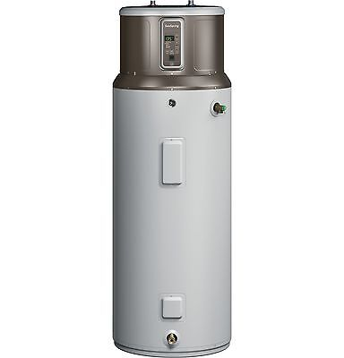 GE GeoSpring PRO 80-Gal Hybrid Electric Water Heater [GEH80DEEJSC] NEW OutOfBox