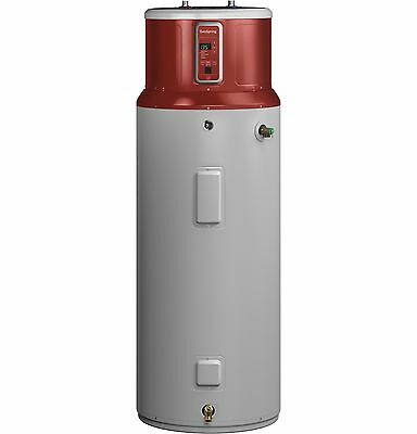 GE GeoSpring 80-Gal Hybrid Electric Water Heater [GEH80DFEJSR] NEW OutOfBox
