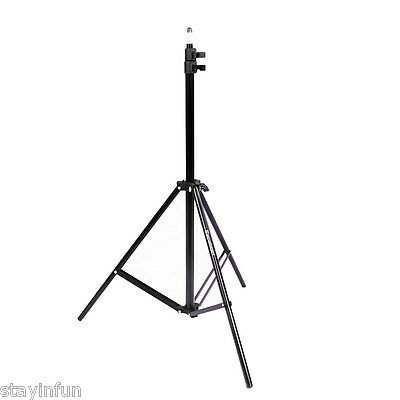 Excelvan 2.1m  Light Stand Photo Video Studio Lighting Photography Stands