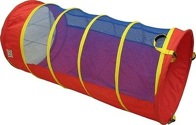 Pacific Play Tents INSTITUTIONAL 4 FT X 22 IN FUN TUBE - 20518 Kids Tunnel NEW