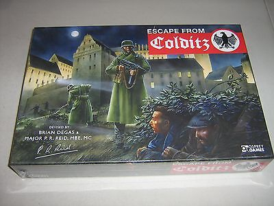 Escape from Colditz (New)