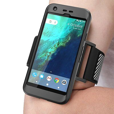 GENUINE SUPCASE ARMBAND CASE GYM  RUNNING FOR Google Pixel
