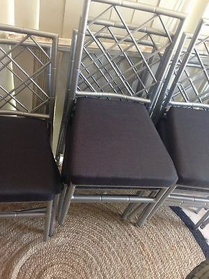 22 Banquet, Church, Club, Reception, Function, Conference, Home Stackable Chairs