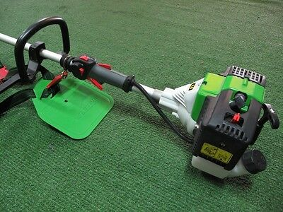 Trimmer Lawn Mower Size Grass Active Mod. 4.0 - 40 L New