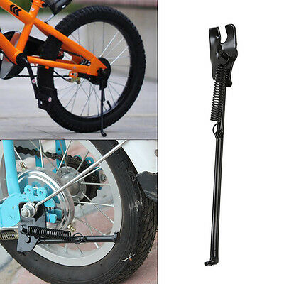 Bicycle Accessories Children Bike Steel Side Kickstand Side Support Foot Brace