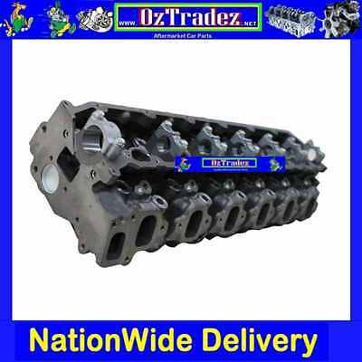 Toyota 1HD-T Landcruiser Coaster BARE cylinder head