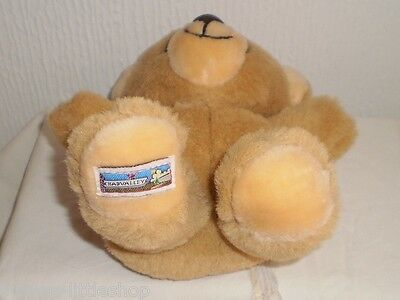 Chad Valley Teddy Bear Soft Toy