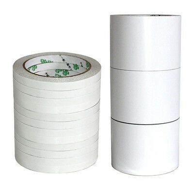 12M 3mm-100mm Strong Double Sided Sticky Heavy Adhesive Tape For Mobile Phone