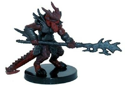 D&D Pathfinder Miniatures Deadly Foes 22 Bearded Devil