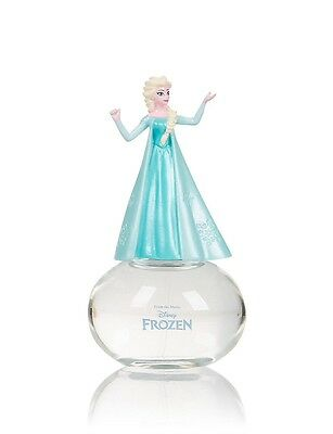 Disney Frozen Eau de toilette 60ml NEW