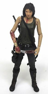 McFarlane Toys : The Walking Dead Series 5 - Maggie Greene Action Figure