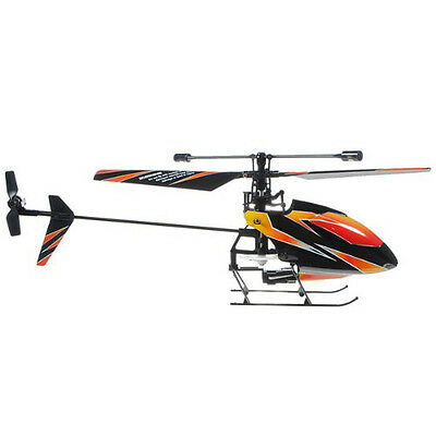 07S8 WL Replacement V911 2.4GHz 4CH RC Helicopter BNF New Plug Version