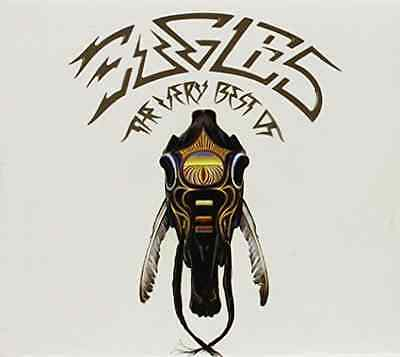 Eagles-Very Best Of (Rmst) (Dig)  (Us Import)  Cd New