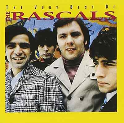 Rascals-Very Best Of The Rascals  (Us Import)  Cd New