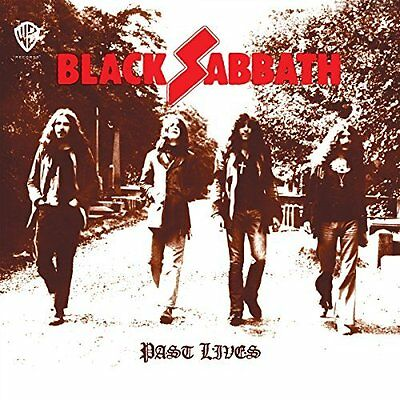 Black Sabbath-Past Lives (Ogv) (Dlx)  (Us Import)  Vinyl Lp New