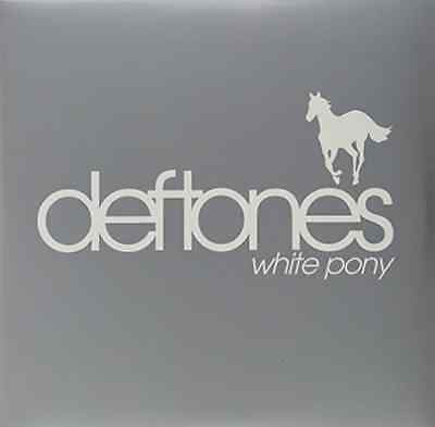 Deftones-White Pony  (Us Import)  Vinyl Lp New