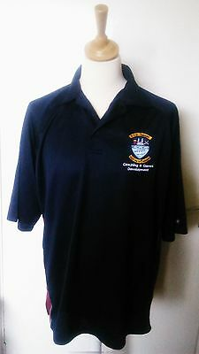 Westmeath GAA (Coaching & Games Development) Gaelic Football Shirt (Adult XXL)