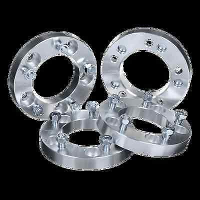 Set Of 4 30 MM Wheel Spacers For The Suzuki Jimny/ Dihatsu