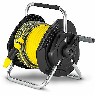 Karcher Hose Reel and Accessories - 25m. From the Official Argos Shop on ebay