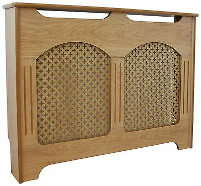 The Collection Winterfold Small Radiator Cabinet - Oak Effect-From Argos on ebay