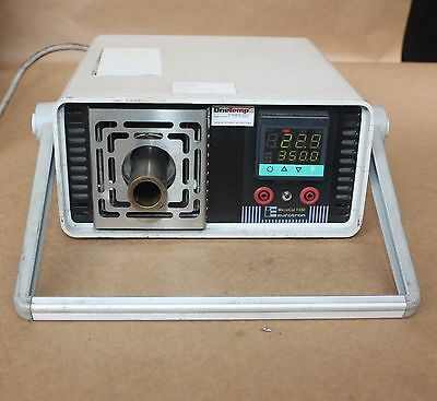 MicroCal T350 Compact Dry Block Calibration Metrology Instrumentation Portable