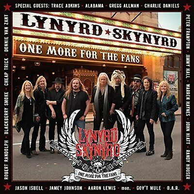 Lynyrd Skynyrd-One More For The Fans (Gate)  (Us Import)  Vinyl Lp New