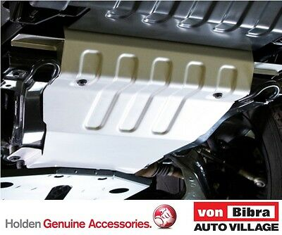 Brand New Genuine Holden Colorado Stage 1 Bash Plate Lower Radiator Protection