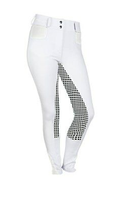 Riding Leggings -Starlight-  Silicone Seat   - Rrp $169.95