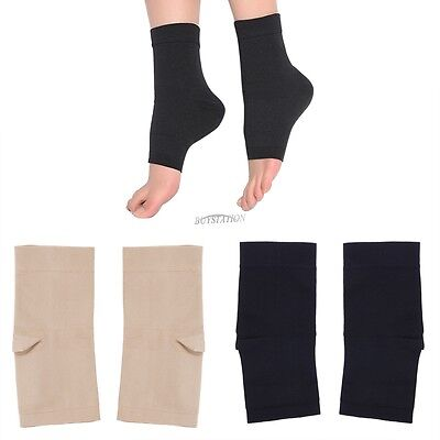 Plantar Fasciitis Socks with Arch Support - Foot Care Compression Sleeve Eases