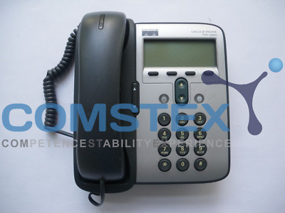 CP-7912G - CISCO UNIFIED IP PHONE Tax Free 8 €