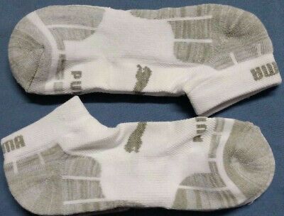 20 pairs Kids GIRLS BOYS WOMENS MENS Puma bonds Cotton SOCKS Mixed Color BULK