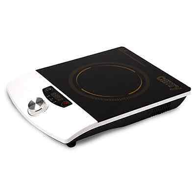 Camry CR 6505 Induction cooker, LCD display, Timer, Power 1500W Camry