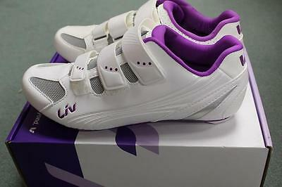 Liv Womens Regalo On-Road Cycling Shoes