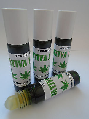 100% Pure Sativa L Oil - Highest Concentration On Ebay -  Cheapest On Ebay Too!