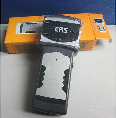 8.2mhz EAS RF Handheld Detector For Tags & Labels RF EAS Anti-theft Tester