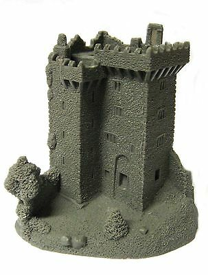 Forge World for Warmaster - Blamey Castle (scale 10mm) - UNPAINTED - ES259