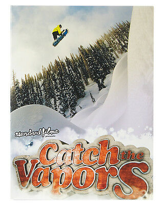 New Garage Entertainment Catch The Vapors Dvd Video Movie Film Multi N/A